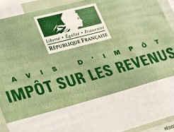 Imp t sur le revenu calcul et fonctionnement lbdd - Impot sur les loyers fictifs ...