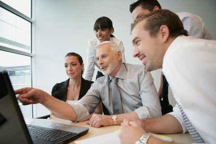 s associer dans une PME