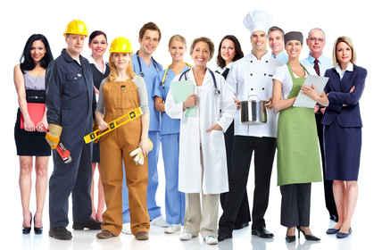 aide à l'embauche postes et métiers spécifiques