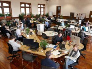 Incubateur d'entreprise: quel est leur intérêt?