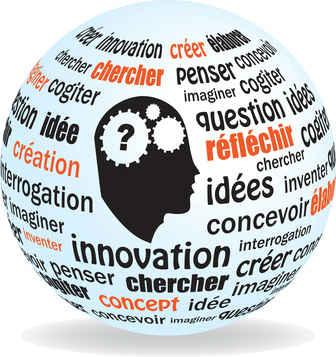 Cr ateur d 39 entreprise de l 39 id e d 39 un projet la for Idee de creation d entreprise