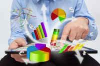 l'étude de marché et la création d'entreprise