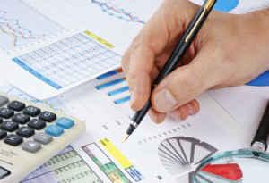2 - Présentez une structure financière solide