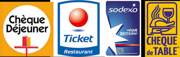 Ticket Restaurant Pour Societe