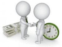 comment trouver des partenaires financiers