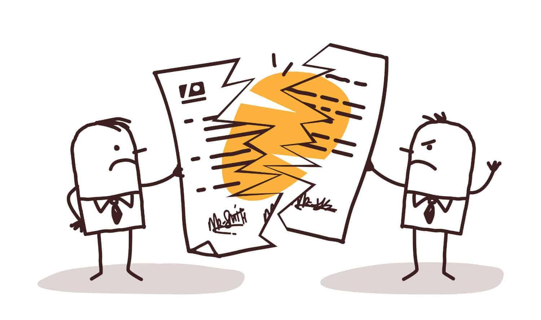 Modification du contrat de travail : quelles sont les règles ?