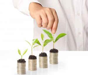 L'utilisation du cash (ou de la trésorerie) pour financer l'exploitation de l'entreprise
