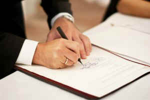 Les contrats « article 82 »