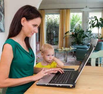 Création d'entreprise : le freelance a la cote !