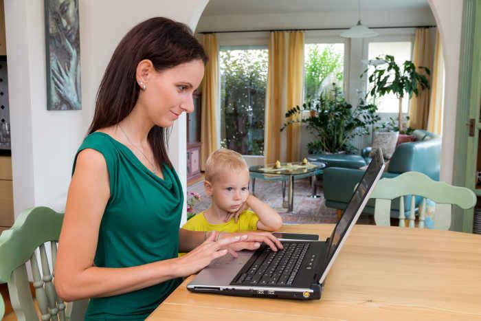 idée de business :télé-secrétariat ou secrétariat à domicile