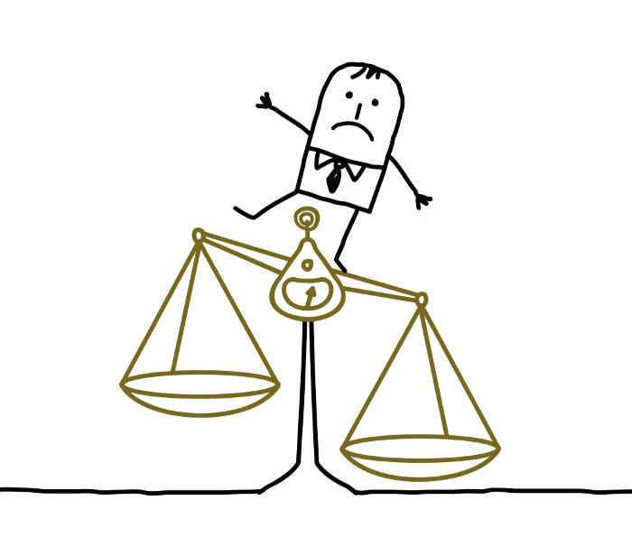 cessation des paiements : privilégier les charges variables