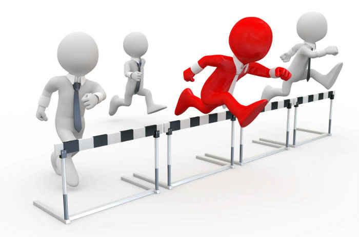 la stratégie de mon idée de création d'entreprise