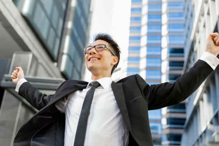 Entreprendre pour être libre
