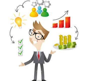 Rappel des faits : le compte de résultat prévisionnel, cœur du business plan