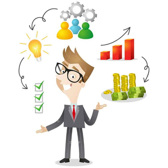 Id e de cr ation d 39 entreprise faut il s 39 inspirer des for Idees entreprise lucrative