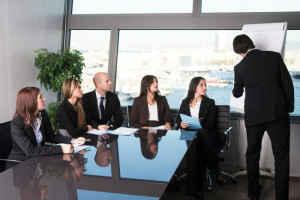 Responsabiliser les intervenants et les participants