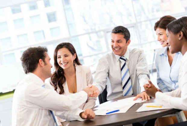 le statut d'agent commercial