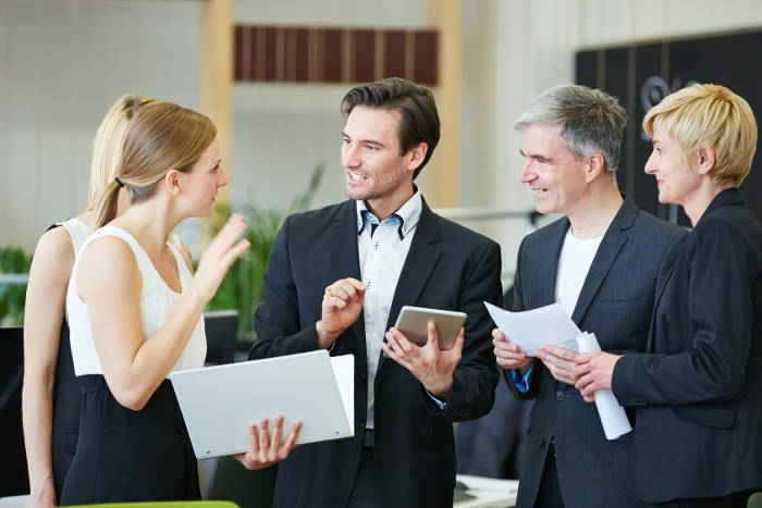 Un business plan, sert à communiquer
