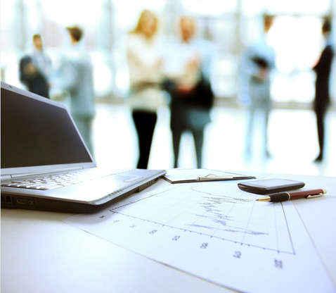 Les entreprises dont l'activité nécessite des investissements réguliers ou lourds