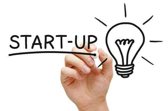 start-up 2016