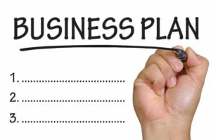 Exemples de Business Plan