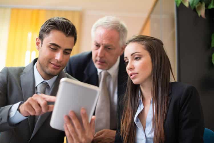 trouver un expert comptable qui utilise les nouvelles technologies