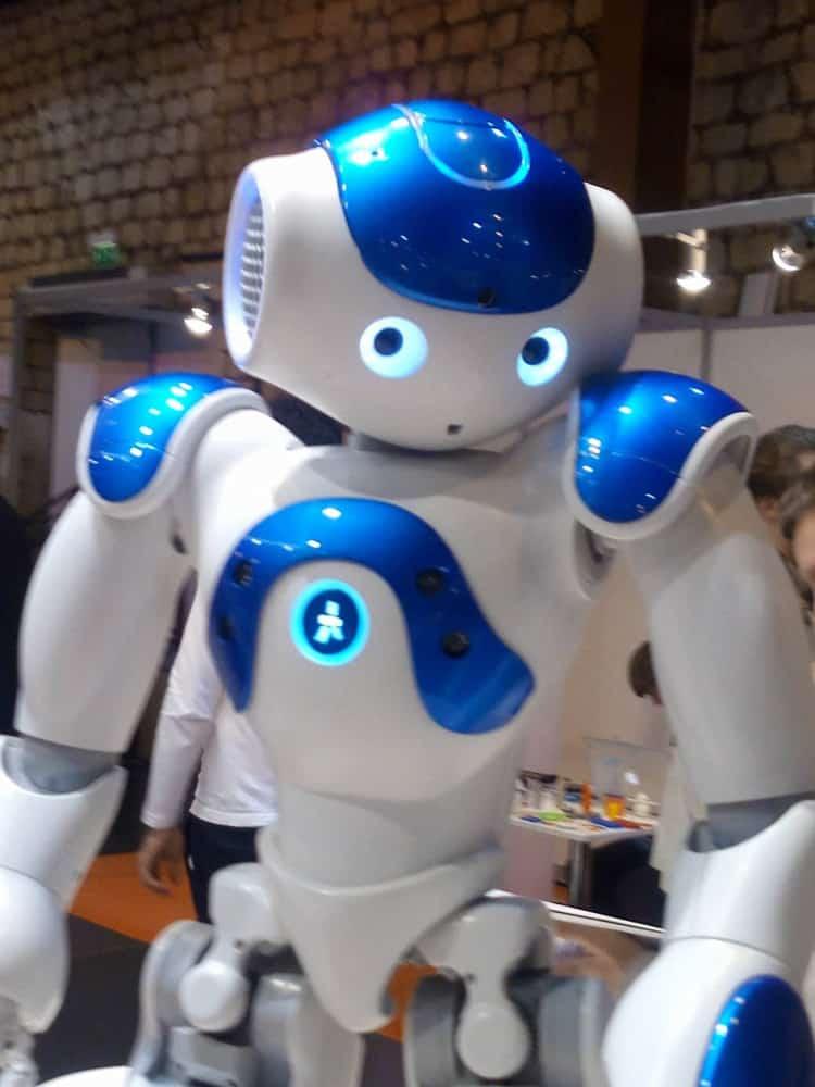 La robotique se démocratise