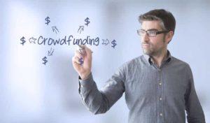 Les partenaires financiers de l'entreprise