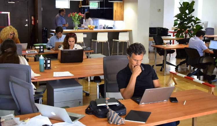 Le coworking : effet de mode ou solution durable ?