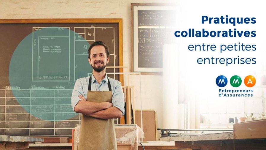 Assurance multirisque pour les pratiques collaboratives en entreprise