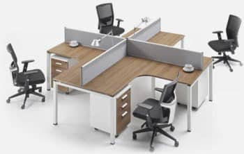 Acheter le mobilier de bureau chez les vendeurs grands publics