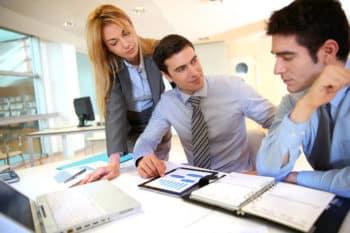 1 - Présentez un dossier de demande de prêt clair et structuré
