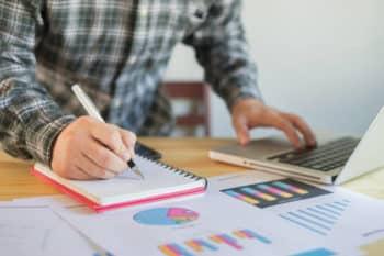 Qu'est-ce que le bilan financier ?