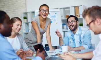 Les dirigeants d'entreprises ne souhaitent pas le développement de leur PME