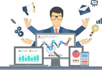 L'organisation du service comptable