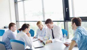 Nommer un responsable, chargé de l'animation de la réunion
