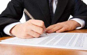 Les clauses du pacte d'associés