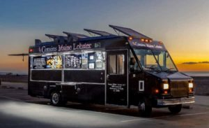 comment faire un business plan pour Le business plan d'un Food truck