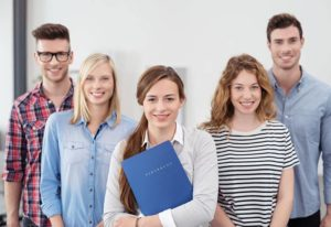 Les démarches administratives pour la création d'une entreprise