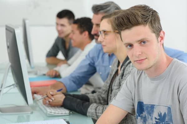 La Formation Professionnelle En Interne Au Sein De L'entreprise