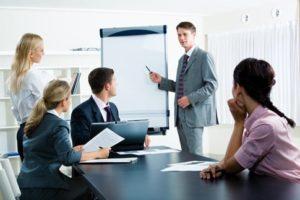 Création d'entreprise : 50 mots pour rédiger votre projet d'entreprise