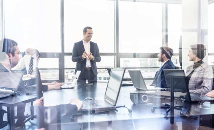 Créateur d'entreprise : comment réussir votre pitch de présentation ?