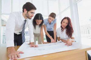 Créer un cabinet d'architecture