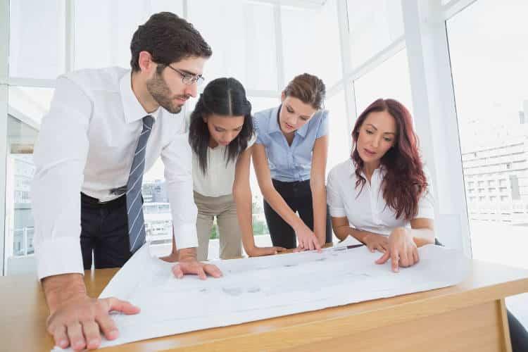 Comment cr er un cabinet d 39 architecture - Ouvrir un cabinet de gestion de patrimoine ...