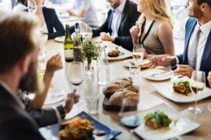 coment faire le business plan d'un restaurant