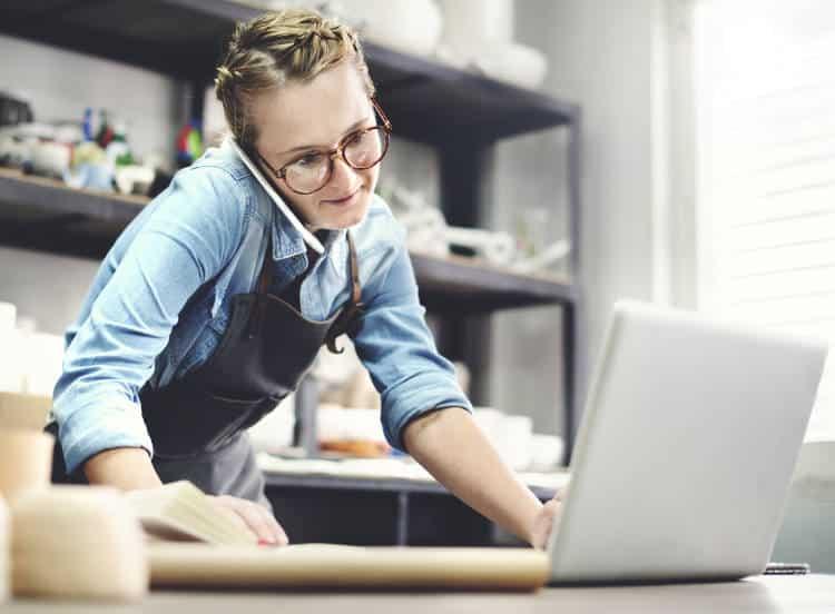 La création d'entreprise pendant le délai de carence Pôle Emploi