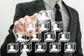 Mise en place d'une organisation d'entreprise