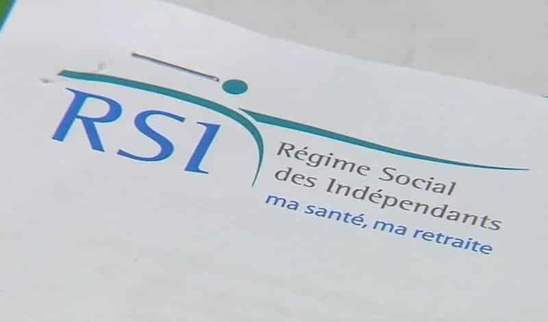 combien coûtent les cotisations sociales minimum du RSI?