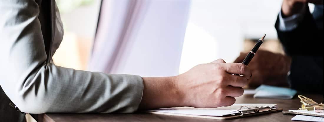 Les clauses du pacte d'associés (2/3)