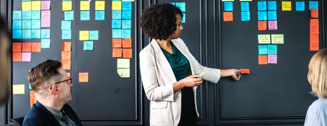 Gestion efficace : les bases d'une bonne organisation d'entreprise